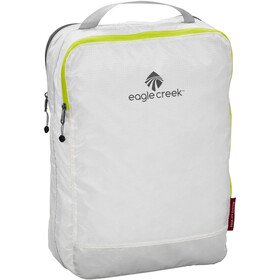 Eagle Creek Pack-It Specter Clean Dirty Cube M, white/strobe